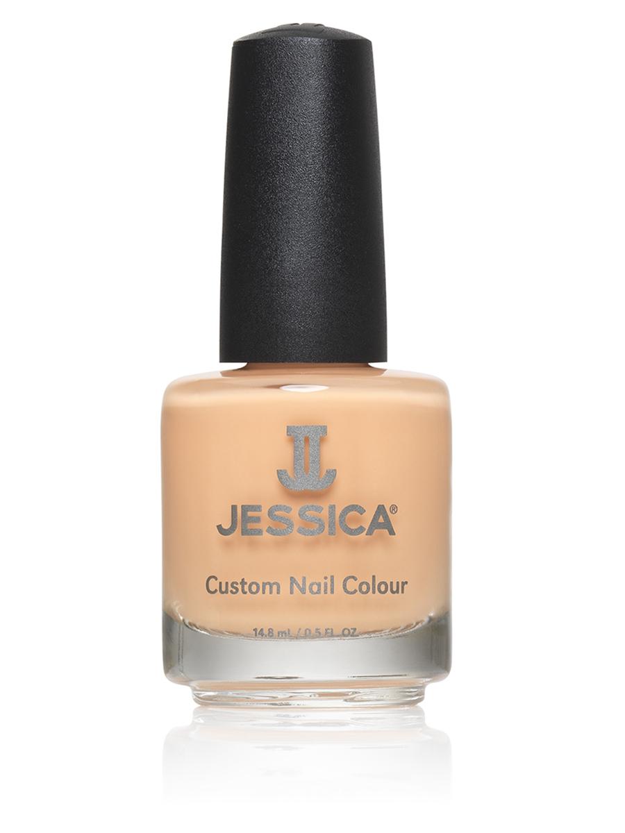 Jessica Лак для ногтей № 1103 Boho Babes 14,8 мл6Лаки JESSICA содержат витамины A, Д и Е, обеспечивают дополнительную защиту ногтей и усиливают терапевтическое воздействие базовых средств и средств-корректоров.