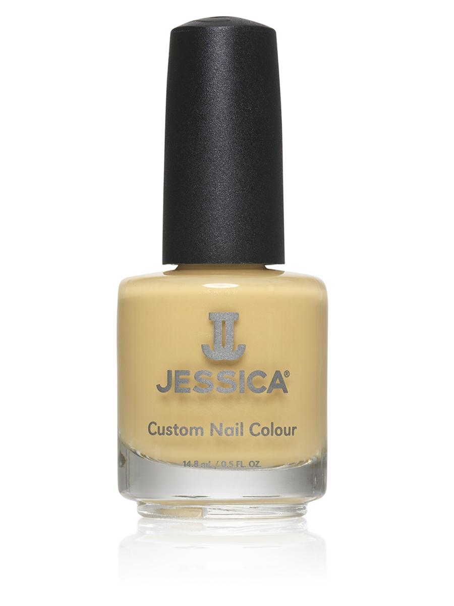 Jessica Лак для ногтей № 1101 Free Spirit, 14,8 мл5010777139655Лаки JESSICA содержат витамины A, Д и Е, обеспечивают дополнительную защиту ногтей и усиливают терапевтическое воздействие базовых средств и средств-корректоров.
