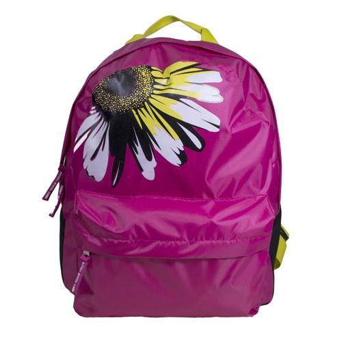 Рюкзак Antan Ромашка, цвет: фуксия. 6-73-47660-00504Рюкзак Antan Ромашка, цвет: фуксия. 6-7