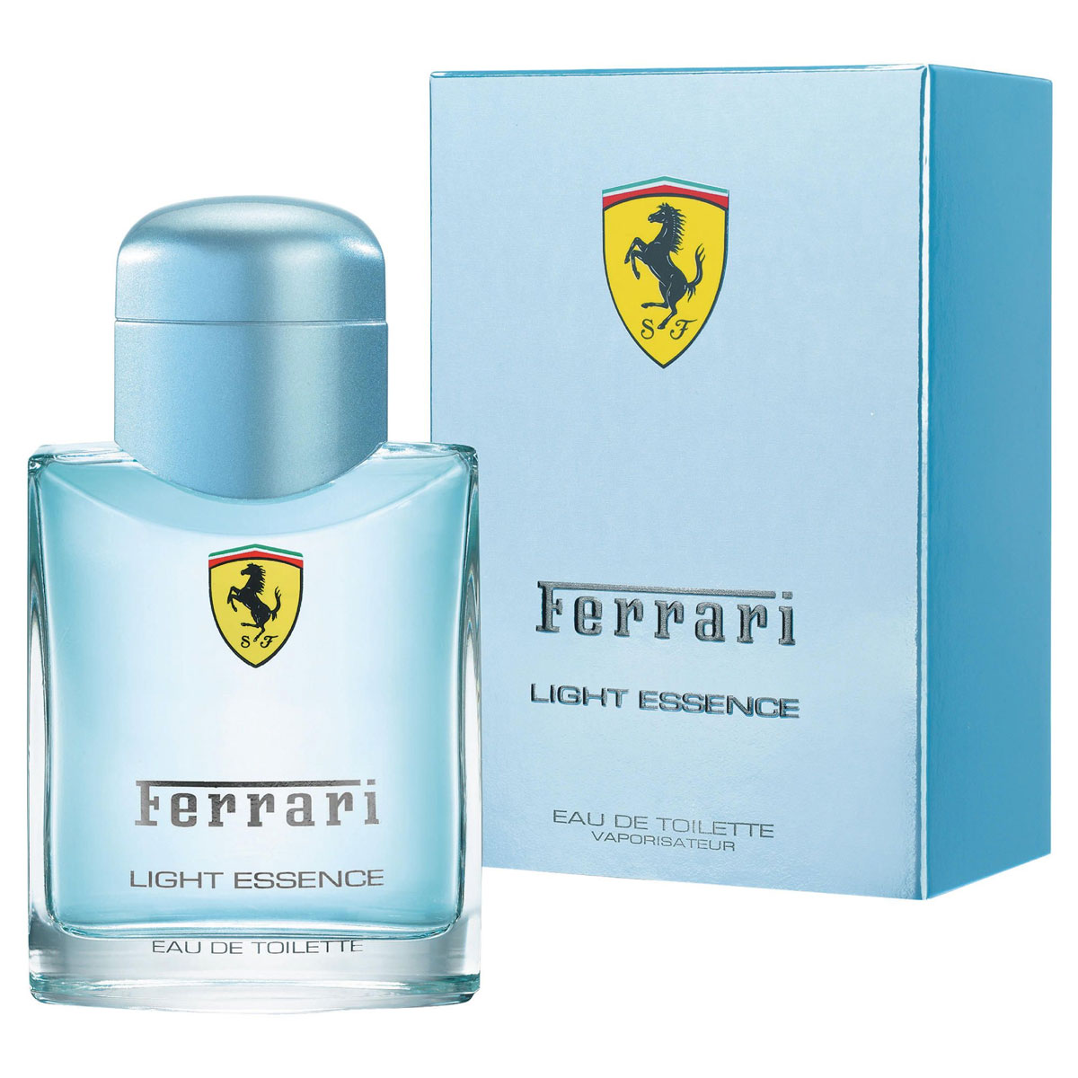 "Ferrari Туалетная вода "" LIGHT ESSENCE"" мужская, 125 мл"