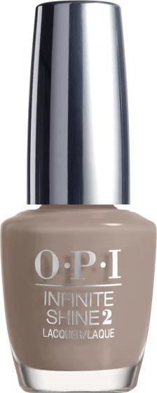 """OPI Лак для ногтей Infinite Shine Substantially Tan, 15 мл77878""""Линия Infinite Shine была разработана в ответ на желание покупателей получить лаковые покрытия, по свойствам не уступающие гелевым, которые при этом имели бы самые модные оттенки, обладали уникальной формулой и носили культовые имена, которыми так знаменита компания OPI,"""" - объясняет Сюзи Вайс-Фишманн, соучредитель и исполнительный вице-президент OPI. """"Покрытие Infinite Shine наносится и снимается точно так же, как и обычные лаки для ногтей, однако вы получаете те самые блеск и стойкость, которые отличают гелевую формулу!"""" Палитра Infinite Shine включает в себя широкий спектр оттенков, от нейтральных до ярко-красных, оранжевых, розовых, а далее до темно-серых, синих и черного. Лаки Infinite Shine имеют запатентованную формулу. Каждый флакон снабжен эксклюзивной кистью ProWide™ для идеального нанесения."""