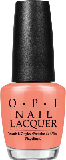 OPI Лак для ногтей Crawfishinfor a Compliment, 15 мл28032022Весеняя коллекция лаков для ногтей New Orleans by OPI погружает нас в атмосферу тепла и света. Яркие оттенки напоминают о весне и заставляют улыбаться. Почувствуйте наступление весны с лаками OPI! Лак для ногтей OPI быстросохнущий, содержит натуральный шелк и аминокислоты. Увлажняет и ухаживает за ногтями. Форма флакона, колпачка и кисти специально разработаны для удобного использования и запатентованы.