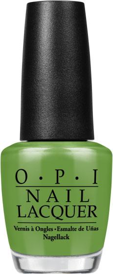 OPI Лак для ногтей Im Sooo Swamped!, 15 мл29940Весеняя коллекция лаков для ногтей New Orleans by OPI погружает нас в атмосферу тепла и света. Яркие оттенки напоминают о весне и заставляют улыбаться. Почувствуйте наступление весны с лаками OPI! Лак для ногтей OPI быстросохнущий, содержит натуральный шелк и аминокислоты. Увлажняет и ухаживает за ногтями. Форма флакона, колпачка и кисти специально разработаны для удобного использования и запатентованы.