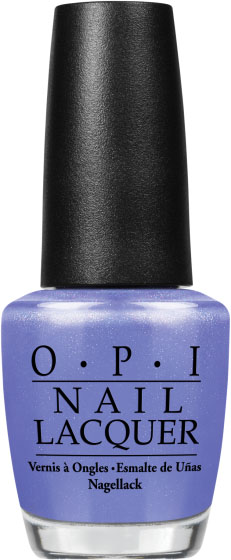 OPI Лак для ногтей Show Us Your Tips, 15 мл