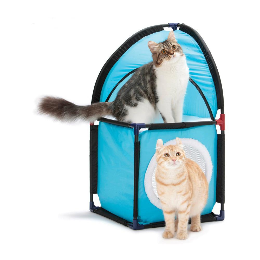 Домик для кошек SportPet Designs