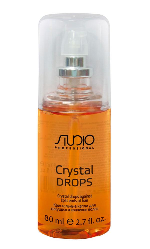 Kapous Professional Кристальные капли для секущихся кончиков волос Crystal Drops80 млFS-54114Несмываемые капли «Сrystal drops» для ухода за сухими кончиками волос. Насыщая их питательными веществами, масло семени льна выравнивает структуру волос, «склеивая» расщепленные кончики, защищает от воздействия внешних факторов.