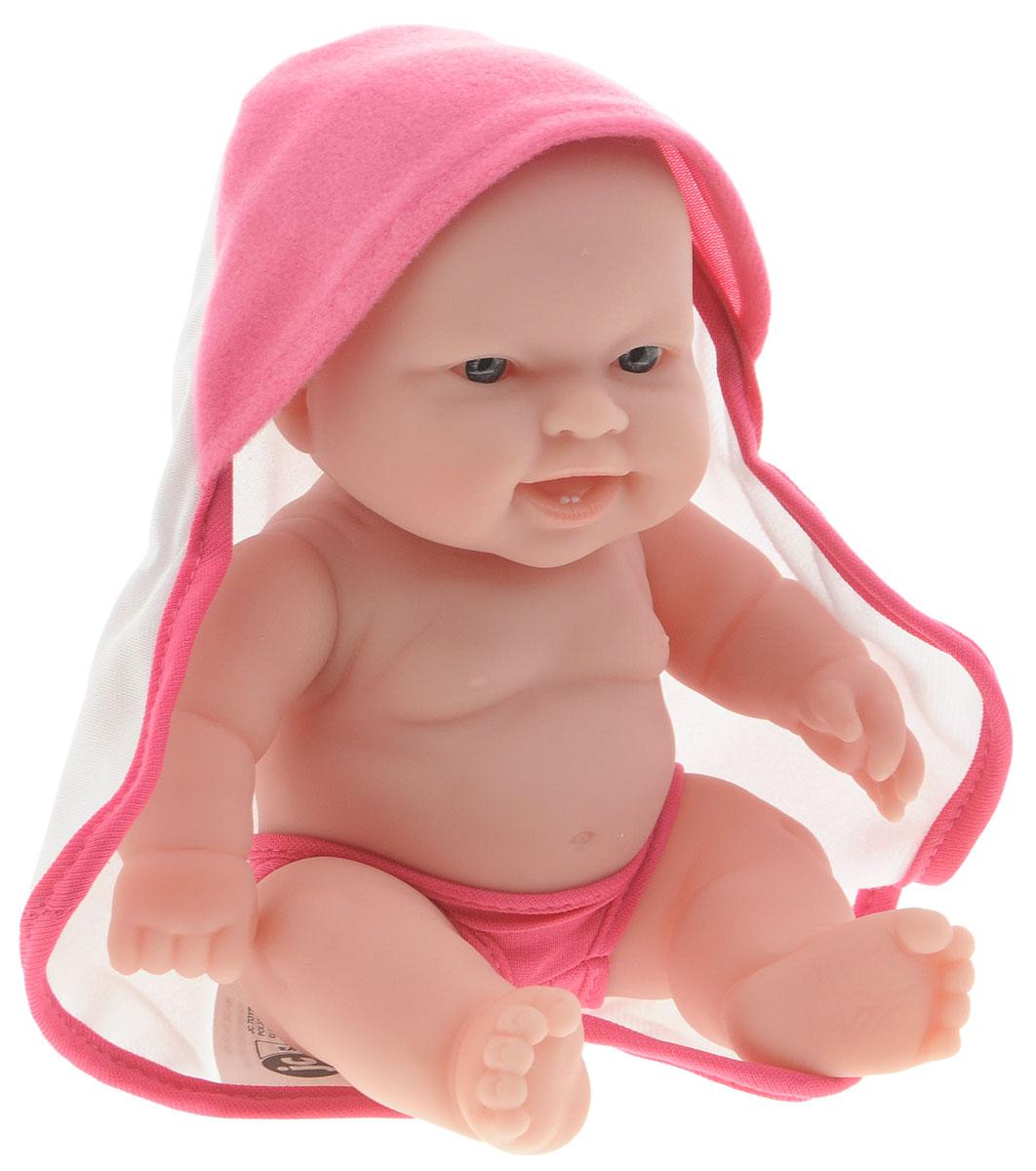 JC Toys Пупс цвет одежды розовый белый