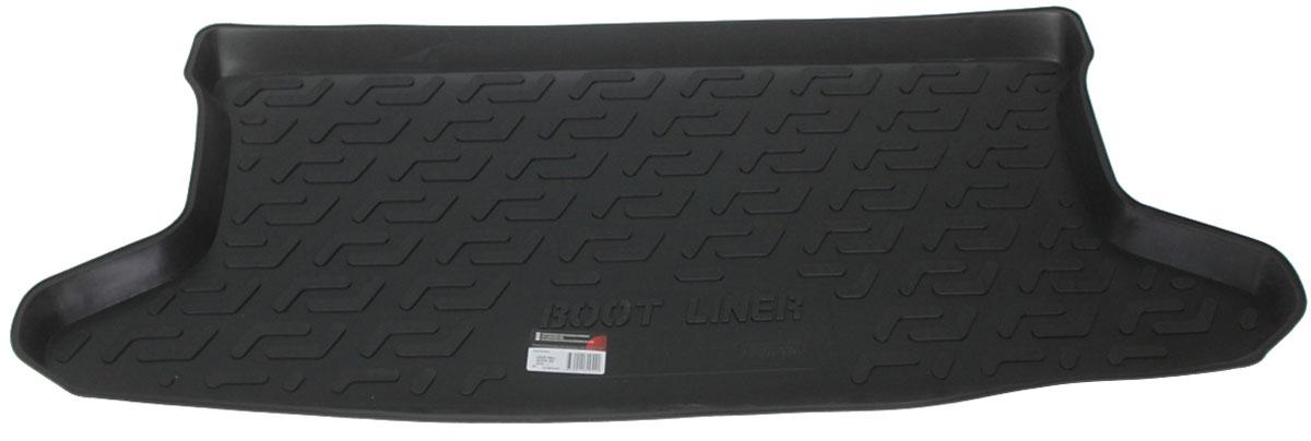 Коврик в багажник L.Locker, для Great Wall Hover M2 (10-)98293777Коврик L.Locker производится индивидуально для каждой модели автомобиля из современного и экологически чистого материала. Изделие точно повторяют геометрию пола автомобиля, имеет высокий борт, обладает повышенной износоустойчивостью, антискользящими свойствами, лишен резкого запаха и сохраняет свои потребительские свойства в широком диапазоне температур (от -50°С до +80°С).