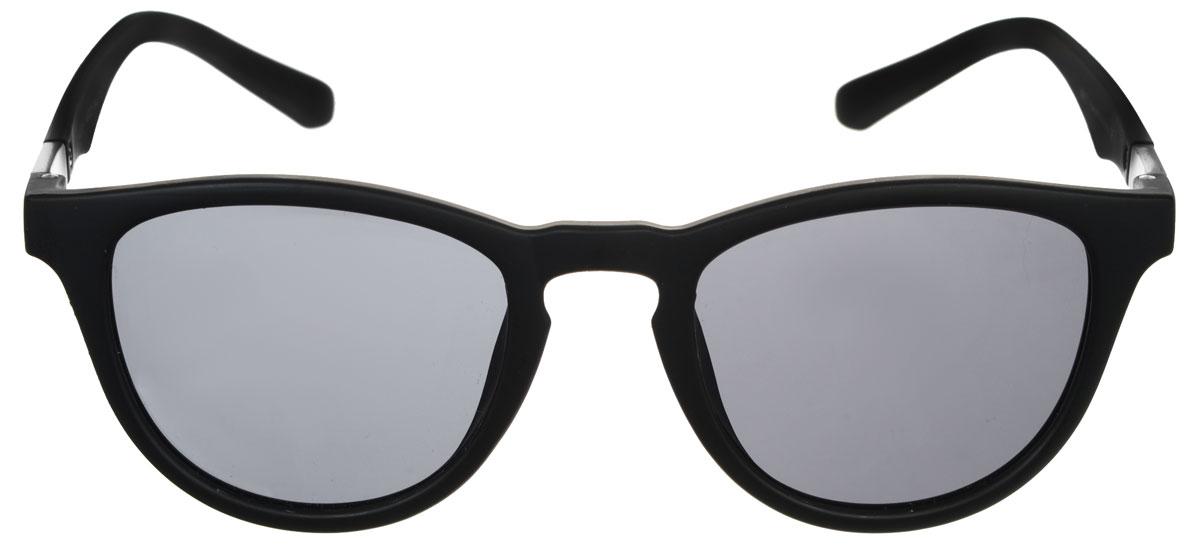 Очки солнцезащитные женские Fabretti, цвет: черный. A1608-1INT-06501Солнцезащитные женские очки Fabretti выполнены с линзами из высококачественного пластика.Используемый пластик не искажает изображение, не подвержен нагреванию и вредному воздействию солнечных лучей, защищает от бликов, повышает контрастность и четкость изображения, снижает усталость глаз и обеспечивает отличную видимость. Линзы имеют степень затемнения Cat. 3.Пластиковая оправа очков легкая, прилегающей формы и поэтому не создает никакого дискомфорта.Такие очки защитят глаза от ультрафиолетовых лучей, подчеркнут вашу индивидуальность и сделают ваш образ завершенным.