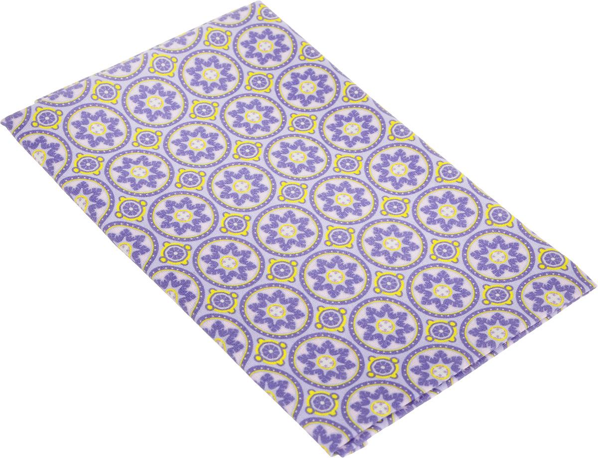 Ткань для пэчворка Артмикс Пейсли, цвет: розовый, фиолетовый, 48 х 50 см. AM604018AM604018Ткань Артмикс Пейсли, изготовленная из 100% хлопка, предназначена для пошива одеял, покрывал, сумок, аппликаций и прочих изделий в технике пэчворк. Также подходит для пошива кукол, аксессуаров и одежды.Пэчворк - это вид рукоделия, при котором по принципу мозаики сшивается цельное изделие из кусочков ткани (лоскутков). Плотность ткани: 120 г/м2.УВАЖАЕМЫЕ КЛИЕНТЫ!Обращаем ваше внимание, на тот факт, что размер отреза может отличаться на 1-2 см.