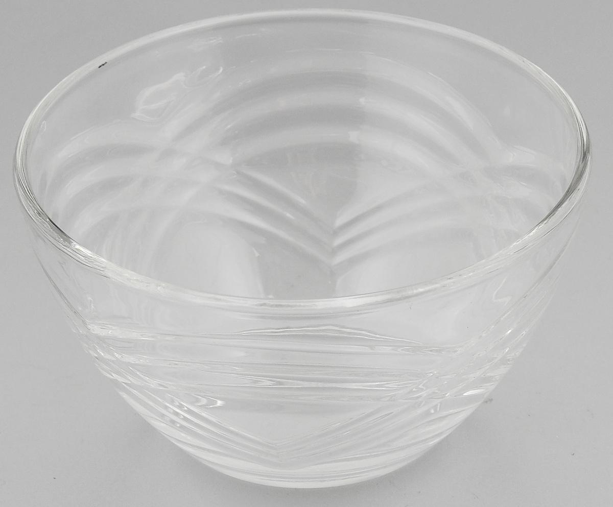 Салатник OSZ Сидней, диаметр 10,8 см115510Салатник OSZ Сидней, изготовленный из высококачественного стекла, прекрасно впишется в интерьер вашей кухни и станет достойным дополнением к кухонному инвентарю.Такой салатник не только украсит ваш кухонный стол и подчеркнет прекрасный вкус хозяйки, но и станет отличным подарком.Диаметр по верхнему краю: 10,8 см.Высота салатника: 6 см.