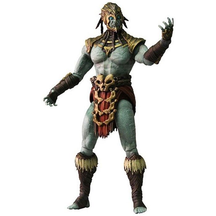 Фигурка Mortal Kombat X Kotal Kahn