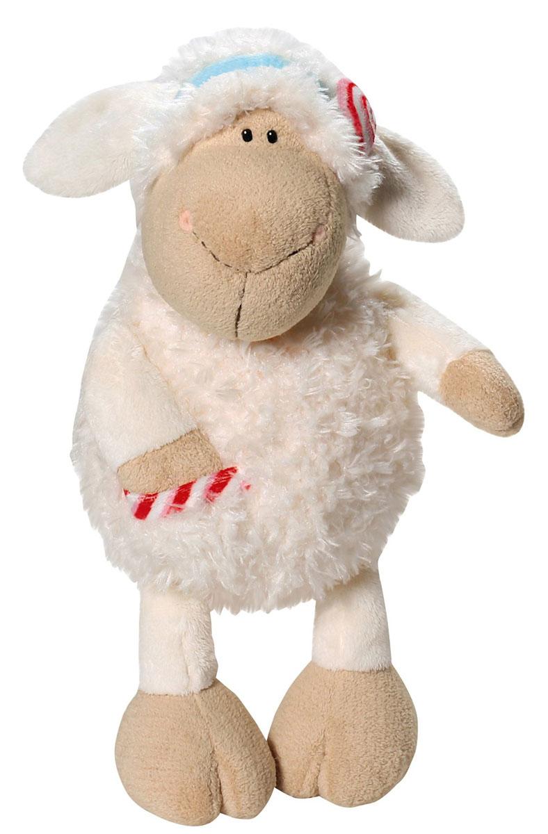 Nici Мягкая игрушка Овечка Кэнди 35 см мягкая игрушка овечка эми 35 см nici 36330