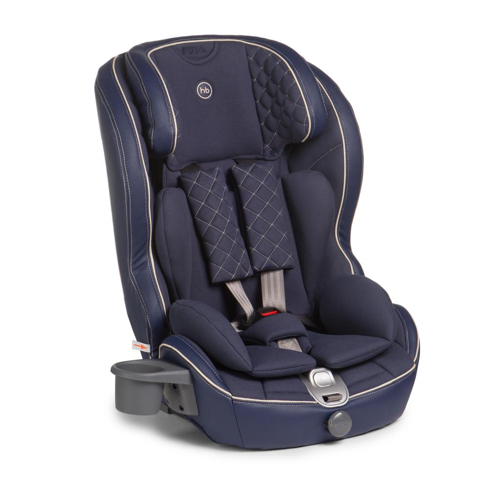 Безмятежный комфорт и безопасность в дороге подарит вашему малышу автокресло MUSTANG ISOFIX. Безопасность ребенка обеспечивает крепление ISOFIX, которое вместе с якорным ремнем TOP TETHER полностью исключает неправильную установку автокресла в машине. Установка не вызовет проблем у любых родителей: просто вставьте крепление в соответствующие разъемы автомобиля и протолкните до щелчка. Жесткая база автокресла выполнена из особо прочного материала и декорирована мягкой обивкой из эко-кожи и ткани, что создает дополнительный комфорт для ребенка во время поездок. Автокресло MUSTANG ISOFIX имеет плавное регулирование наклона спинки, пятиточечные ремни безопасности с мягкими накладками и прорезиненными плечевыми накладками во избежание скольжения, съемный чехол и фиксатор натяжения ремня. Для дополнительного комфорта во время поездок на автомобиле предусмотрен подстаканник. Современное концептуальное звучание формы, материалов и цветовое исполнение гарантирует превосходную адаптацию...