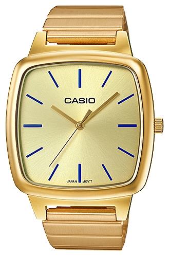 Zakazat.ru: Часы наручные женскиие Casio Collection, цвет: золотой. LTP-E117G-9A