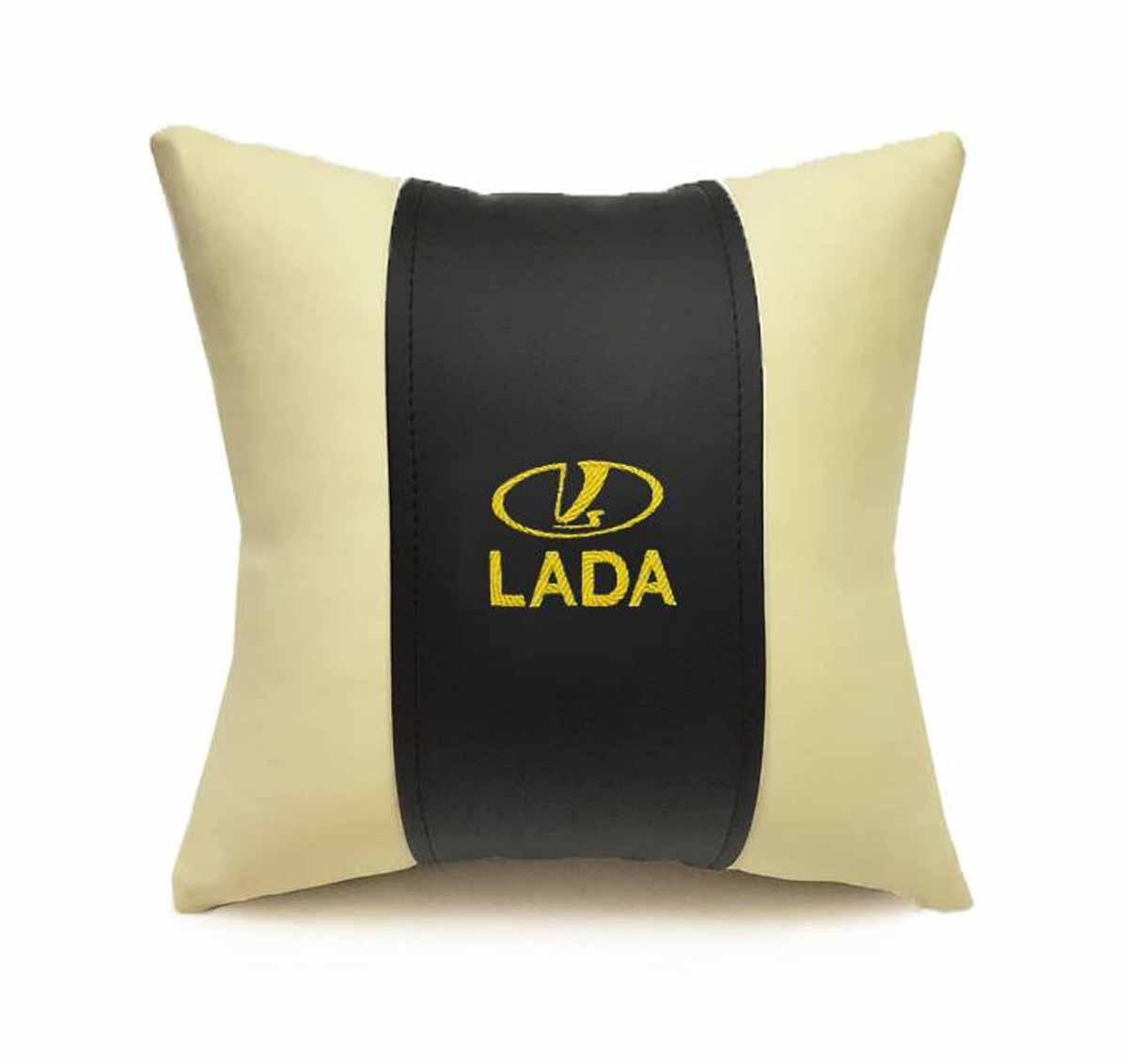Подушка декоративная Auto premium