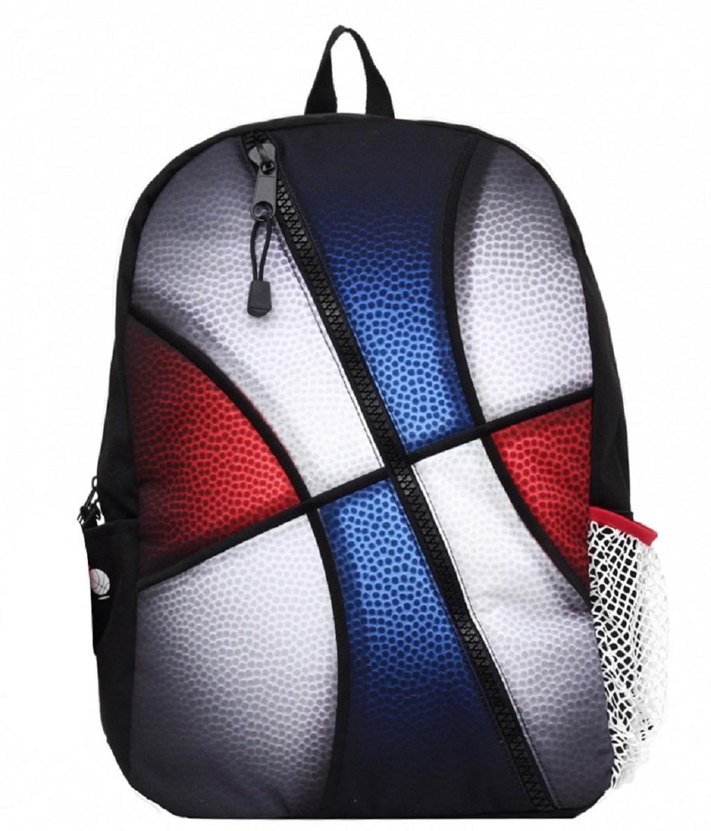 Рюкзак молодежный Mojo Sport, 20 лRivaCase 7560 blueОсобенности рюкзака Mojo:Выполнен из высококачественного полиэстера и покрыт полиуретановым слоем, препятствующим выгоранию на солнце и проникновению внутрь воды.Вместительный отсек для вещей, а также отсек для планшета с плотной подкладкой.Переносить рюкзак удобно за прочную текстильную ручку.Уплотнены ремни, спинка и дно рюкзака.Мягкие регулируемые наплечные лямки.Фирменная массивная молния Mojo.Светится в ультрафиолете.