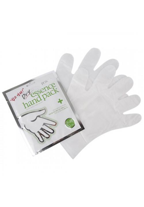 Petitfee Маска для рукFS-00897Инновационная маска для рук содержит высокую концентрацию специальной сухой эссенции, которая под воздействием температуры тела постепенно растворяется, проникая в самые глубокие слои кожи. Маска эффективно смягчает и питает кожу рук, ухаживает за кутикулой вокруг ногтей, делая руки мягкими и нежными. Специальная пропитка масок эссенцией, содержащий масло ши, сок алое, экстракт портулака, способствует мгновенному восстановлению кожи рук с первого применения, а также размягчает заусенцы и улучшает состояние ногтеи?. Фильтрат секреции улиток и коллаген регенерируют и восстанавливают клетки, придают коже эластичность.