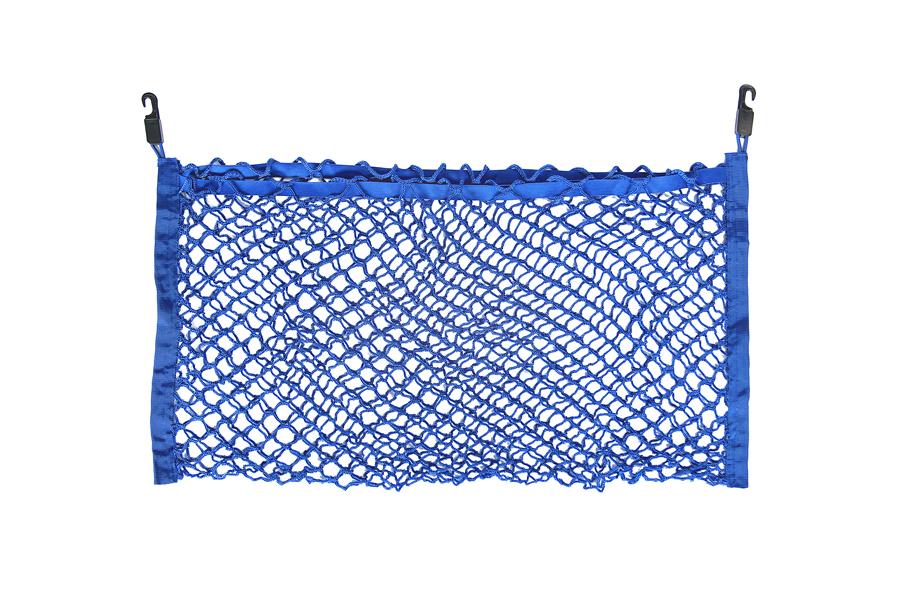 Сетка Kraft 45x90, карманTEMP-05Размер:45х90. 2 пластиковых крючка+2 металлических крючка