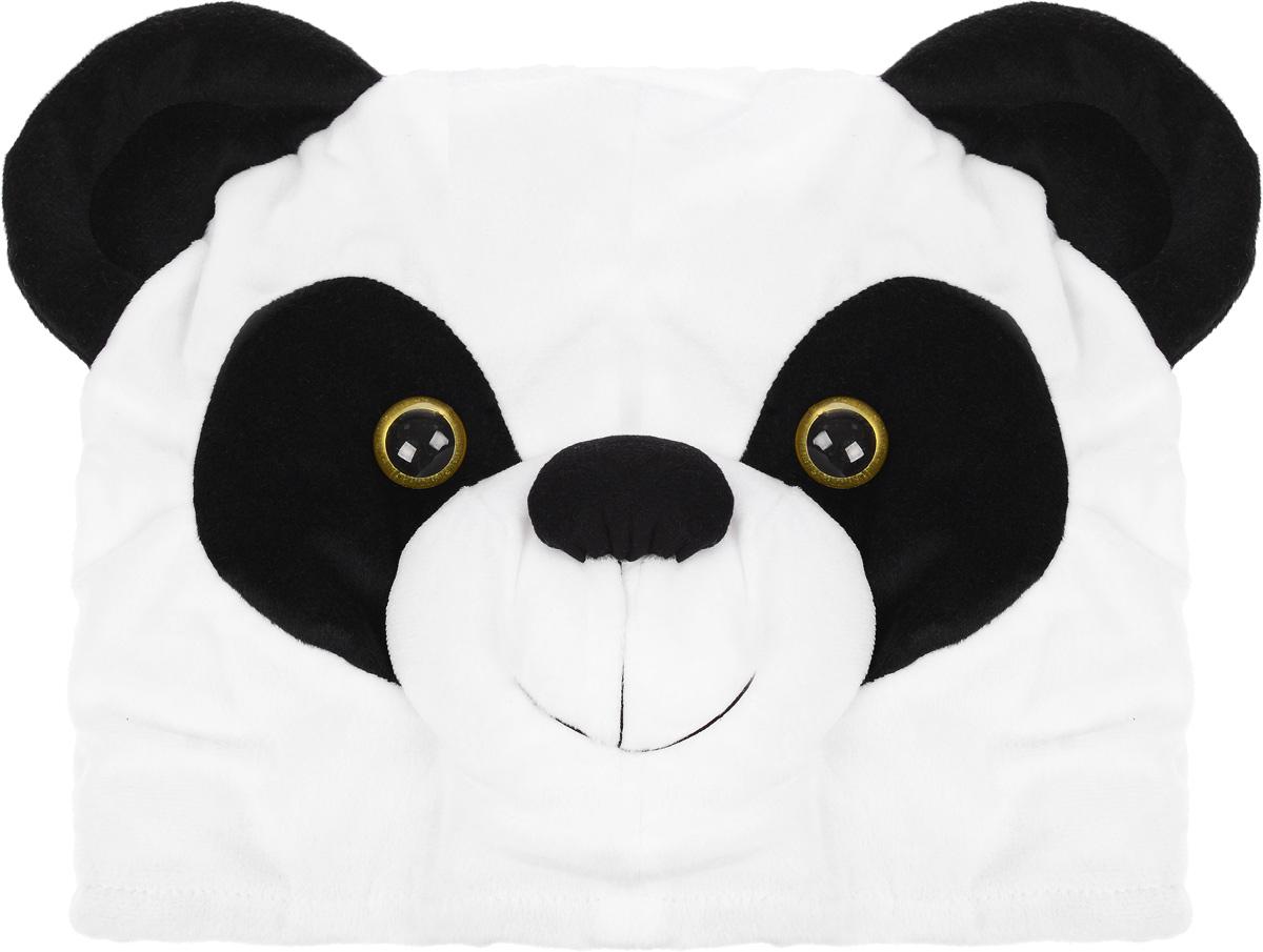 Чехол на подголовник Sapfire ПандаMLT-1105GV BK/D.GY (M)Универсальный чехол на подголовник Sapfire выполненный в виде головы панды - предотвратит повреждение и загрязнение сидения, обеспечивая эстетичный внешний вид и оригинальность. Чехол легко устанавливается и утягивается с помощью шнурка с кулисой, это обеспечит надежную посадку. Изделие подходит на любой автомобиль.