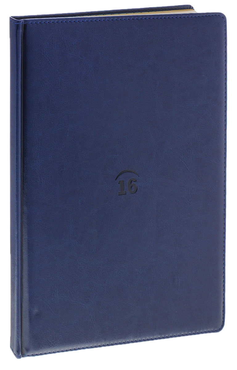 Index Еженедельник Nature датированный 64 листаIWD0116/A4/BU/GДатированный еженедельник Index Nature - это один из удобных способов систематизации всех предстоящих событий и незаменимый помощник для каждого. Обложка выполнена из высококачественной искусственной кожи с прострочкой по периферии и тиснением. Внутренний блок на 128 страниц выполнен из состаренной офсетной бумаги с закругленными отрывными уголками и золотым обрезом. Еженедельник содержит страницу для заполнения личных данных, календарь на 2016 год, справочно-информационный блок, телефонно-адресную книгу, а также ляссе для быстрого поиска нужной страницы. Все планы и записи всегда будут у вас перед глазами, что позволит легко ориентироваться в графике дел, событий и встреч.