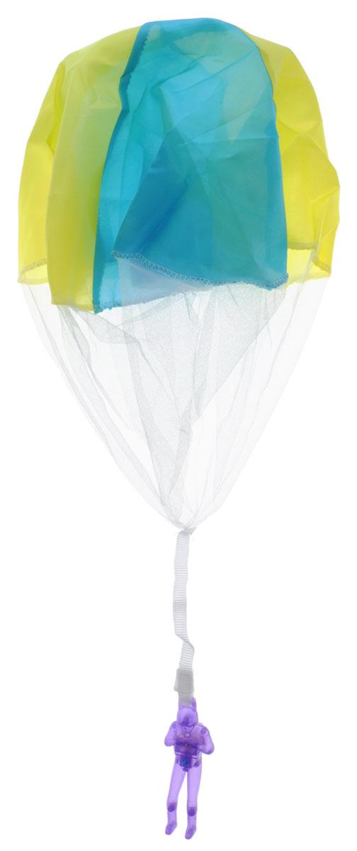 YG Sport Игра Светящийся парашютист цвет фиолетовый