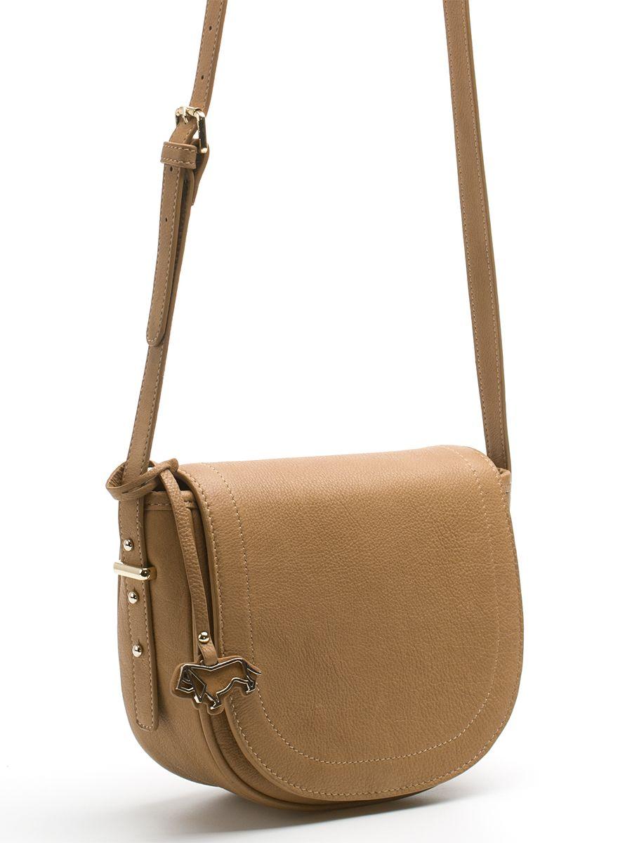 Сумка женская Labbra, цвет: светло-коричневый. L-FB303S76245Стильная женская сумка Labbra выполнена из натуральной кожи с зернистой фактурой, оформлена символикой бренда и декоративной подвеской.Изделие содержит одно вместительное отделение, закрывающееся на застежку-молнию и дополнительно клапаном на магнитную кнопку. Внутри сумки расположены накладной кармашек для мелочей и врезной карман на застежке-молнии. Задняя сторона сумки дополнена врезным карманом на молнии. Изделие оснащено практичным плечевым ремнем регулируемой длины.Оригинальный аксессуар позволит вам завершить образ и быть неотразимой.
