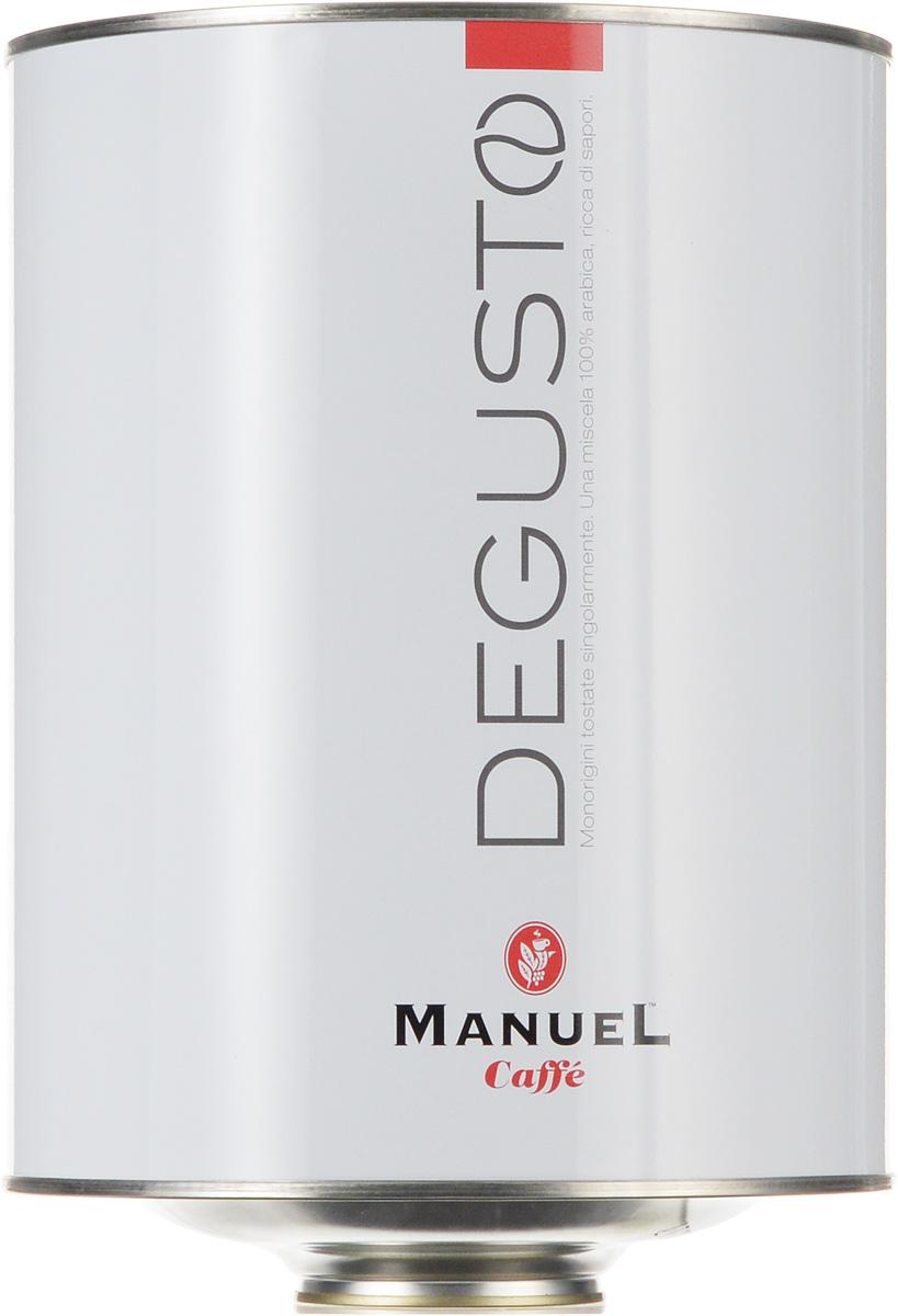 где купить Manuel Degusto кофе в зернах, 2 кг по лучшей цене