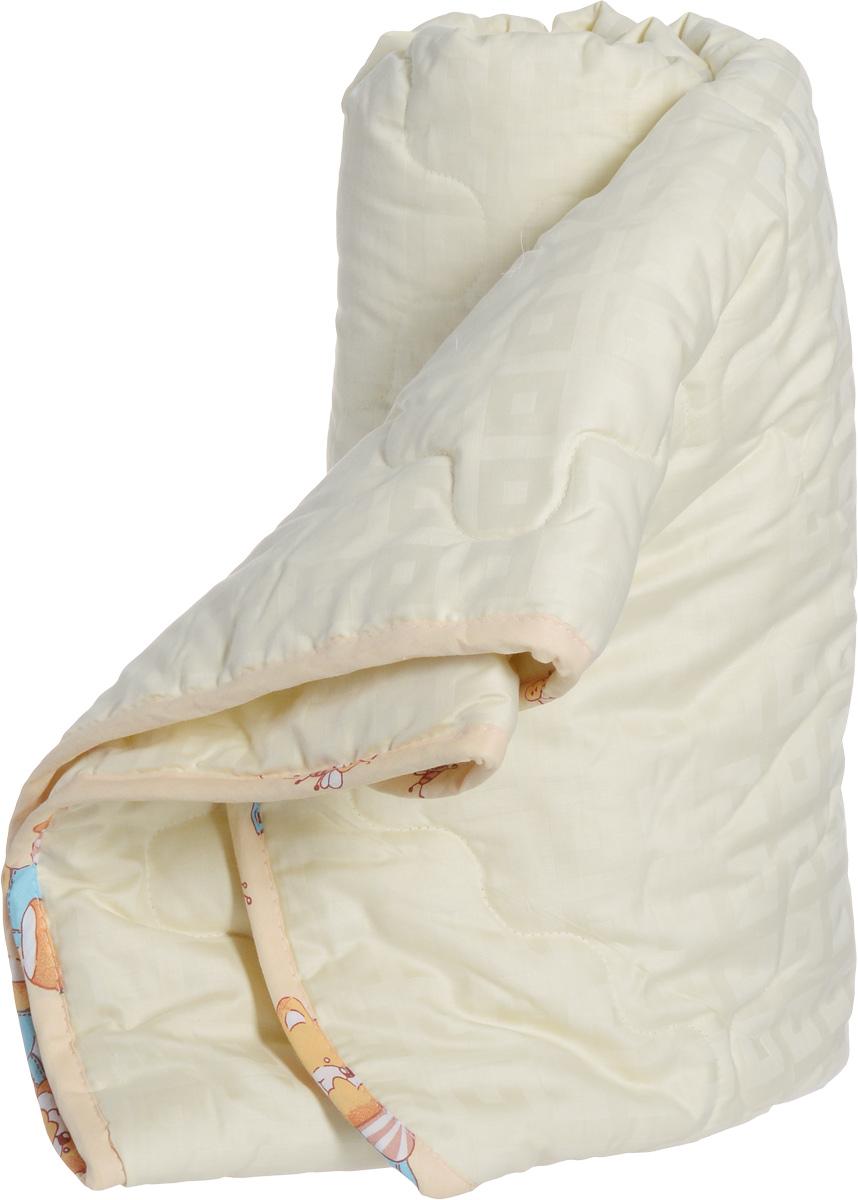 Натурес Одеяло детское Забавная Овечка 100 см х 150 см