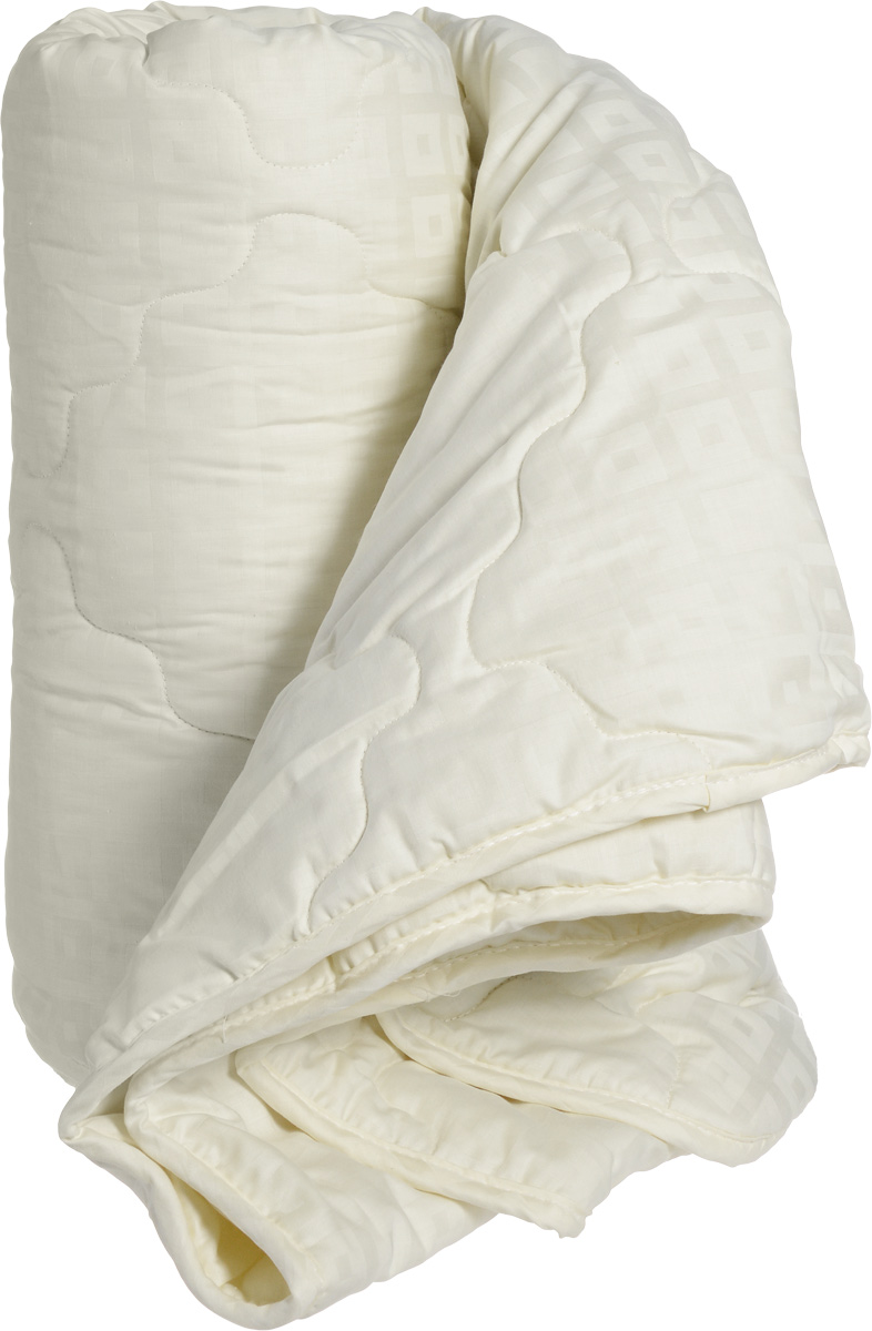 Натурес Одеяло детское Золотой мерино 140 см х 205 см