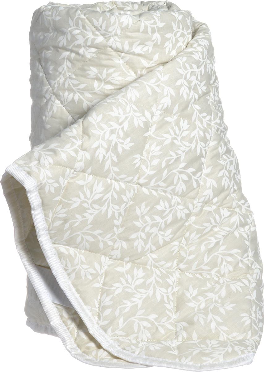 Натурес Наматрасник детский Золотой мерино 90 см х 200 см2615S545JBНаматрасник с резинками на углах с натуральной овечьей шерстью в хлопковом чехле отлично подойдет для детей от 5 лет и подростков. В качестве наполнителя используется шерсть мериносовой овцы, знаменитая своими согревающими свойствами. Благодаря высокой гигроскопичности (способности впитывать влагу), овечья шерсть обладает эффектом сухого тепла и широко применяется для профилактики простудных заболеваний. Чехол - очень красивый жаккардовый сатин золотисто-песочного цвета с белым кантом. Уход: стирка при 30° C.