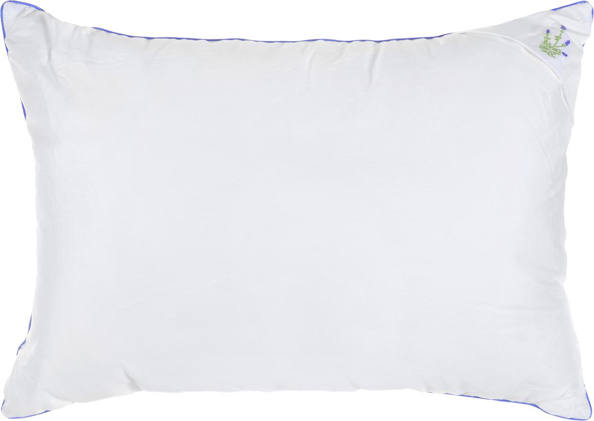 Натурес Подушка-антистресс детская Лаванда 50 см х 68 см - Детский текстиль