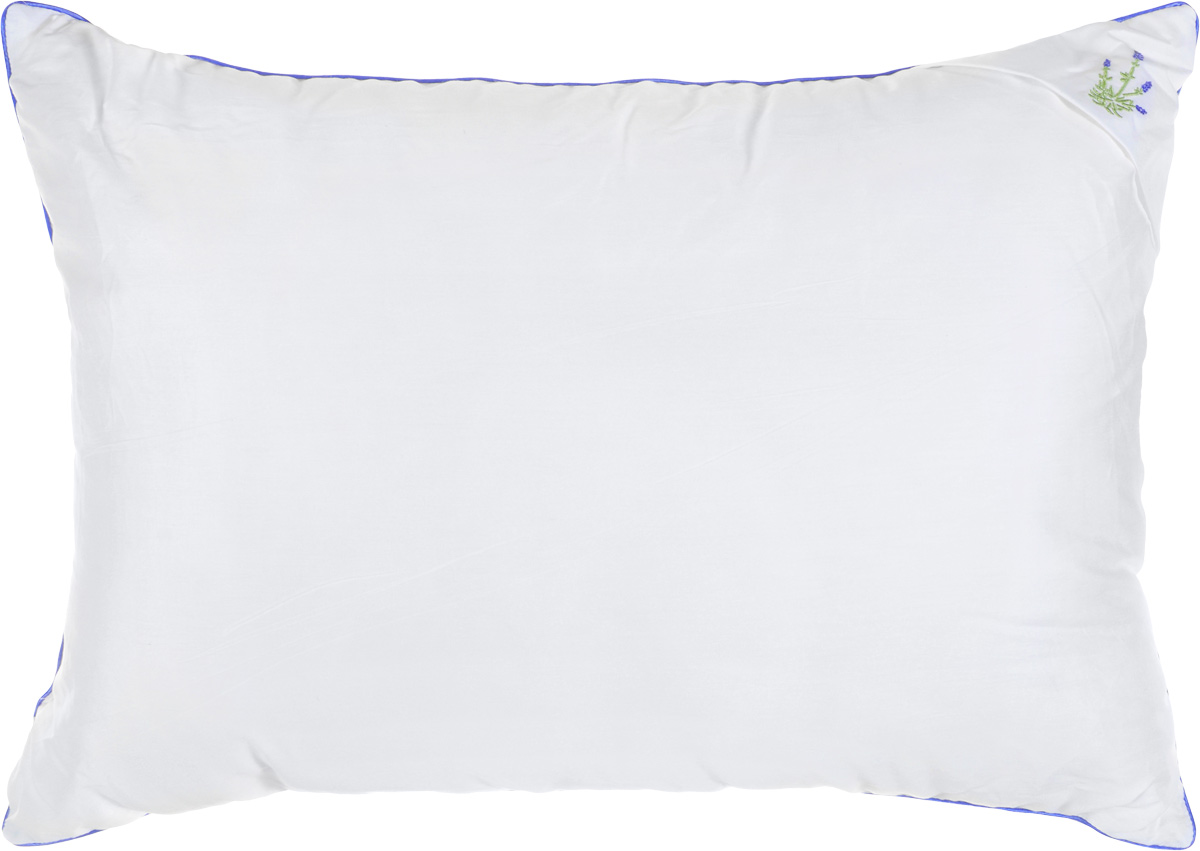 Натурес Подушка-антистресс детская Лаванда 50 см х 68 см