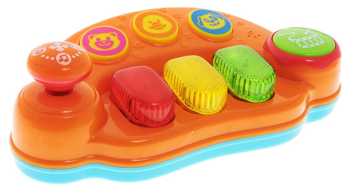 Playgo Развивающий центр Пианино игровые центры для малышей playgo развивающий центр телефон и пианино