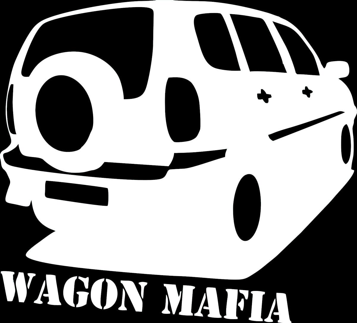 Наклейка автомобильная Оранжевый слоник Wagon Mafia 1, виниловая, цвет: белыйCA-3505Оригинальная наклейка Оранжевый слоник Wagon Mafia 1 изготовлена из высококачественной виниловой пленки, которая выполняет не только декоративную функцию, но и защищает кузов автомобиля от небольших механических повреждений, либо скрывает уже существующие.Виниловые наклейки на автомобиль - это не только красиво, но еще и быстро! Всего за несколько минут вы можете полностью преобразить свой автомобиль, сделать его ярким, необычным, особенным и неповторимым!