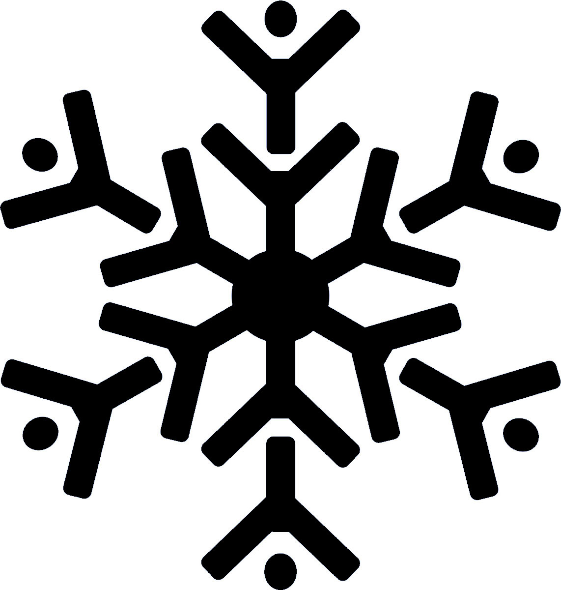Наклейка автомобильная Оранжевый слоник Снежинка 3, виниловая, цвет: черныйCA-3505Оригинальная наклейка Оранжевый слоник Снежинка 3 изготовлена из высококачественной виниловой пленки, которая выполняет не только декоративную функцию, но и защищает кузов автомобиля от небольших механических повреждений, либо скрывает уже существующие.Виниловые наклейки на автомобиль - это не только красиво, но еще и быстро! Всего за несколько минут вы можете полностью преобразить свой автомобиль, сделать его ярким, необычным, особенным и неповторимым!