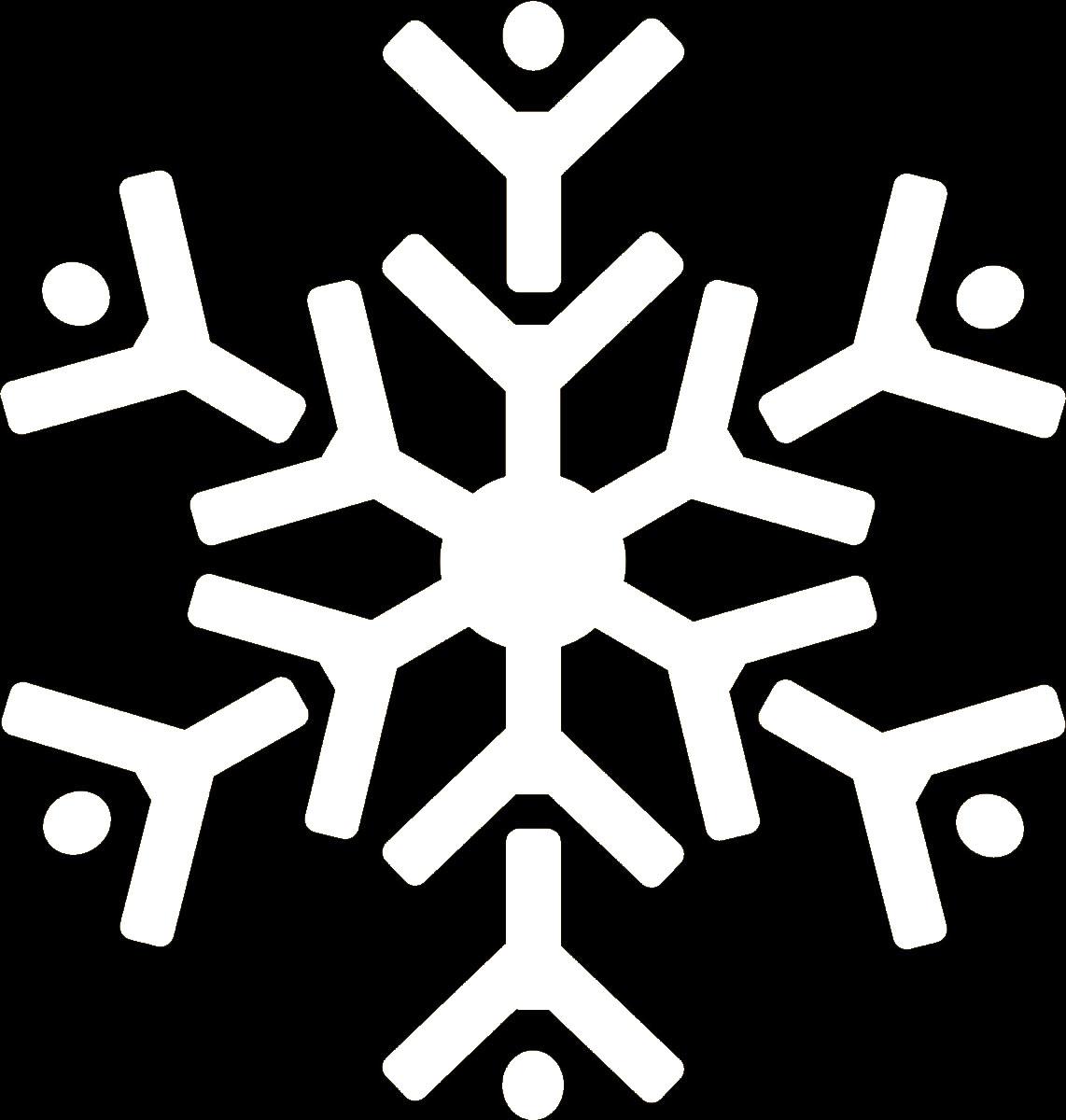 Наклейка автомобильная Оранжевый слоник Снежинка 3, виниловая, цвет: белыйВетерок 2ГФОригинальная наклейка Оранжевый слоник Снежинка 3 изготовлена из высококачественной виниловой пленки, которая выполняет не только декоративную функцию, но и защищает кузов автомобиля от небольших механических повреждений, либо скрывает уже существующие.Виниловые наклейки на автомобиль - это не только красиво, но еще и быстро! Всего за несколько минут вы можете полностью преобразить свой автомобиль, сделать его ярким, необычным, особенным и неповторимым!