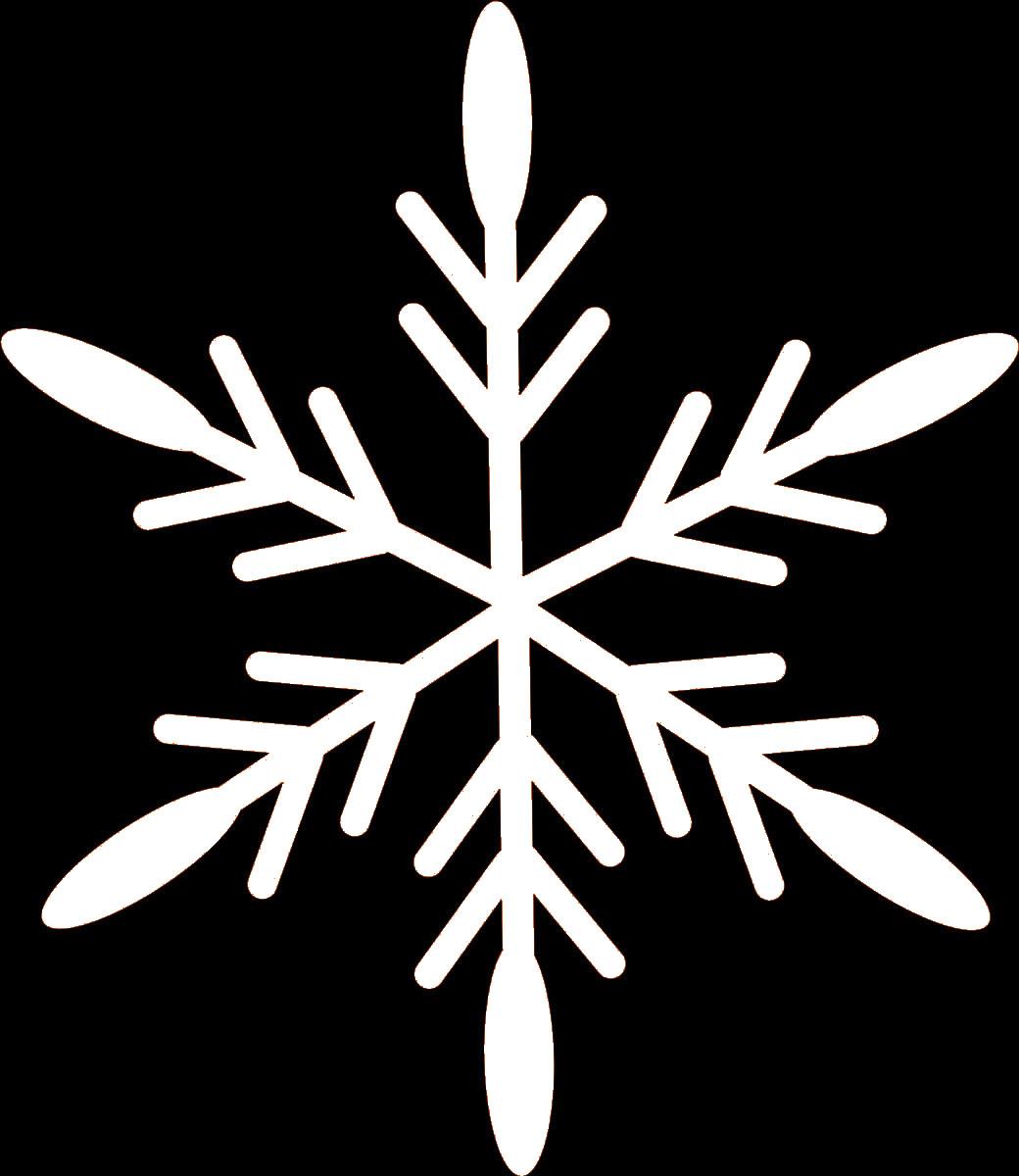 Наклейка автомобильная Оранжевый слоник Снежинка 6, виниловая, цвет: белыйFS-80423Оригинальная наклейка Оранжевый слоник Снежинка 6 изготовлена из высококачественной виниловой пленки, которая выполняет не только декоративную функцию, но и защищает кузов автомобиля от небольших механических повреждений, либо скрывает уже существующие.Виниловые наклейки на автомобиль - это не только красиво, но еще и быстро! Всего за несколько минут вы можете полностью преобразить свой автомобиль, сделать его ярким, необычным, особенным и неповторимым!