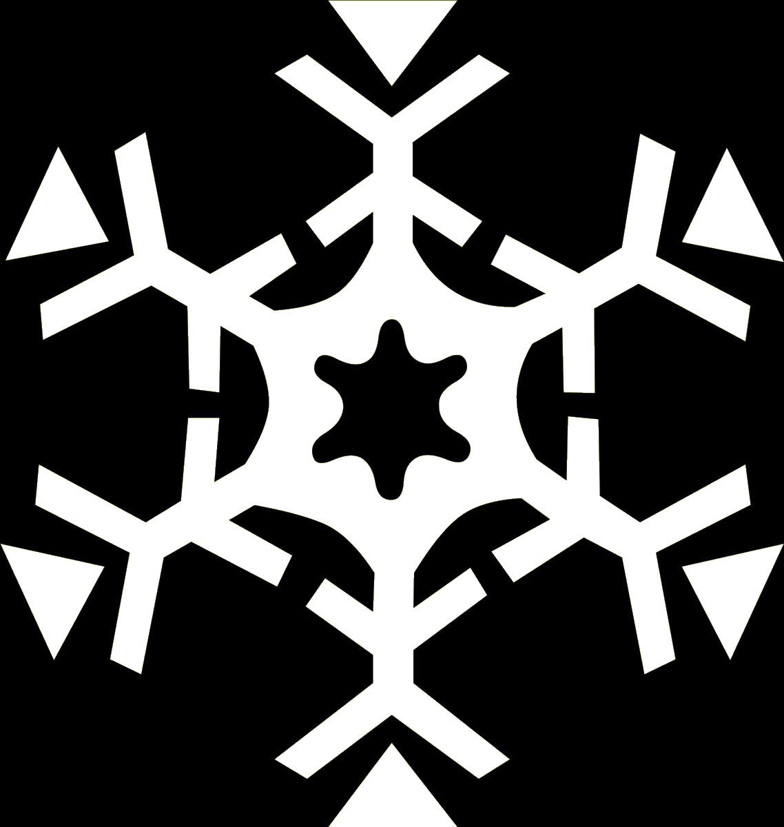 Наклейка автомобильная Оранжевый слоник Снежинка 1, виниловая, цвет: белый21395599Оригинальная наклейка Оранжевый слоник Снежинка 1 изготовлена из высококачественной виниловой пленки, которая выполняет не только декоративную функцию, но и защищает кузов автомобиля от небольших механических повреждений, либо скрывает уже существующие.Виниловые наклейки на автомобиль - это не только красиво, но еще и быстро! Всего за несколько минут вы можете полностью преобразить свой автомобиль, сделать его ярким, необычным, особенным и неповторимым!