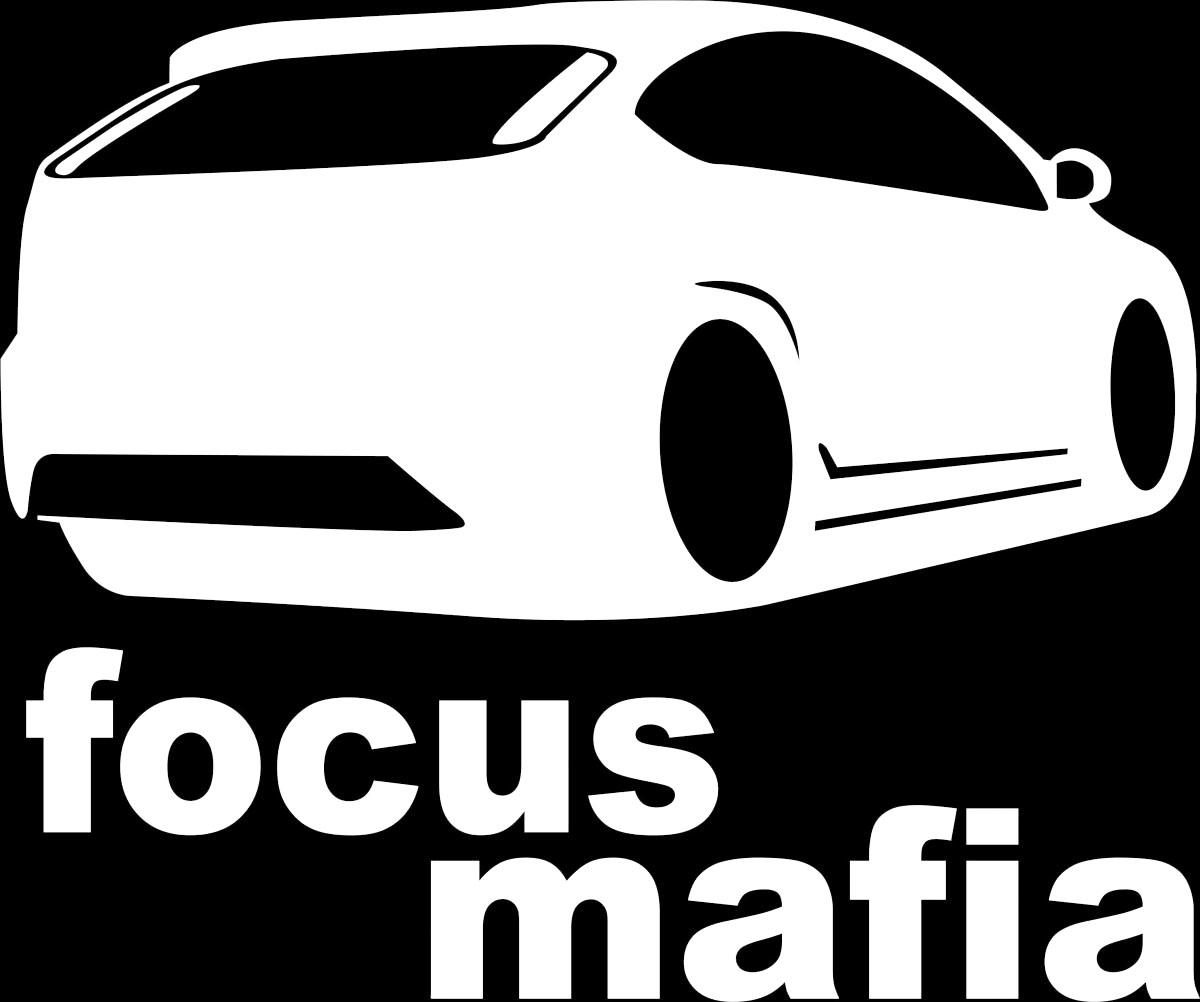 Наклейка автомобильная Оранжевый слоник Focus Mafia, виниловая, цвет: белыйВетерок 2ГФОригинальная наклейка Оранжевый слоник Focus Mafia изготовлена из высококачественной виниловой пленки, которая выполняет не только декоративную функцию, но и защищает кузов автомобиля от небольших механических повреждений, либо скрывает уже существующие.Виниловые наклейки на автомобиль - это не только красиво, но еще и быстро! Всего за несколько минут вы можете полностью преобразить свой автомобиль, сделать его ярким, необычным, особенным и неповторимым!