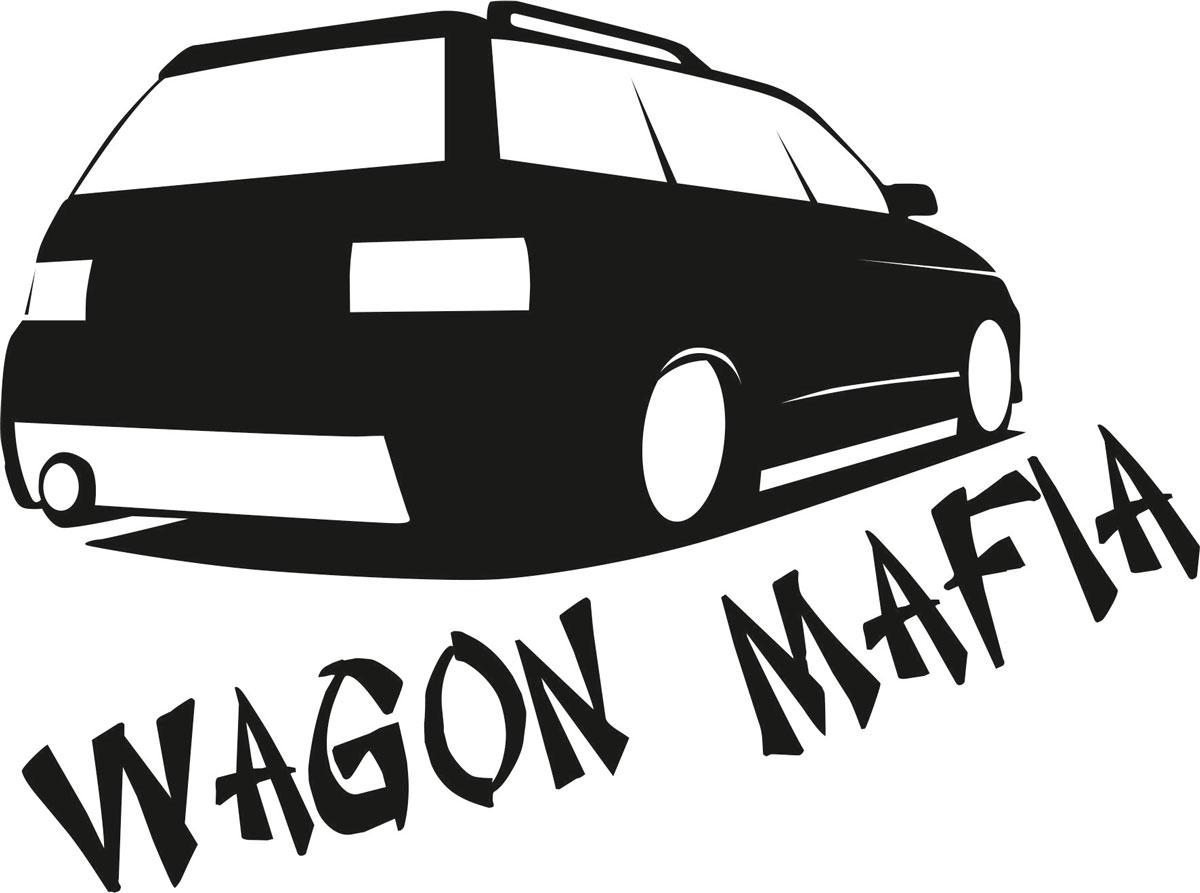 Наклейка автомобильная Оранжевый слоник Wagon Mafia, виниловая, цвет: черныйFS-80423Оригинальная наклейка Оранжевый слоник Wagon Mafia изготовлена из высококачественной виниловой пленки, которая выполняет не только декоративную функцию, но и защищает кузов автомобиля от небольших механических повреждений, либо скрывает уже существующие.Виниловые наклейки на автомобиль - это не только красиво, но еще и быстро! Всего за несколько минут вы можете полностью преобразить свой автомобиль, сделать его ярким, необычным, особенным и неповторимым!