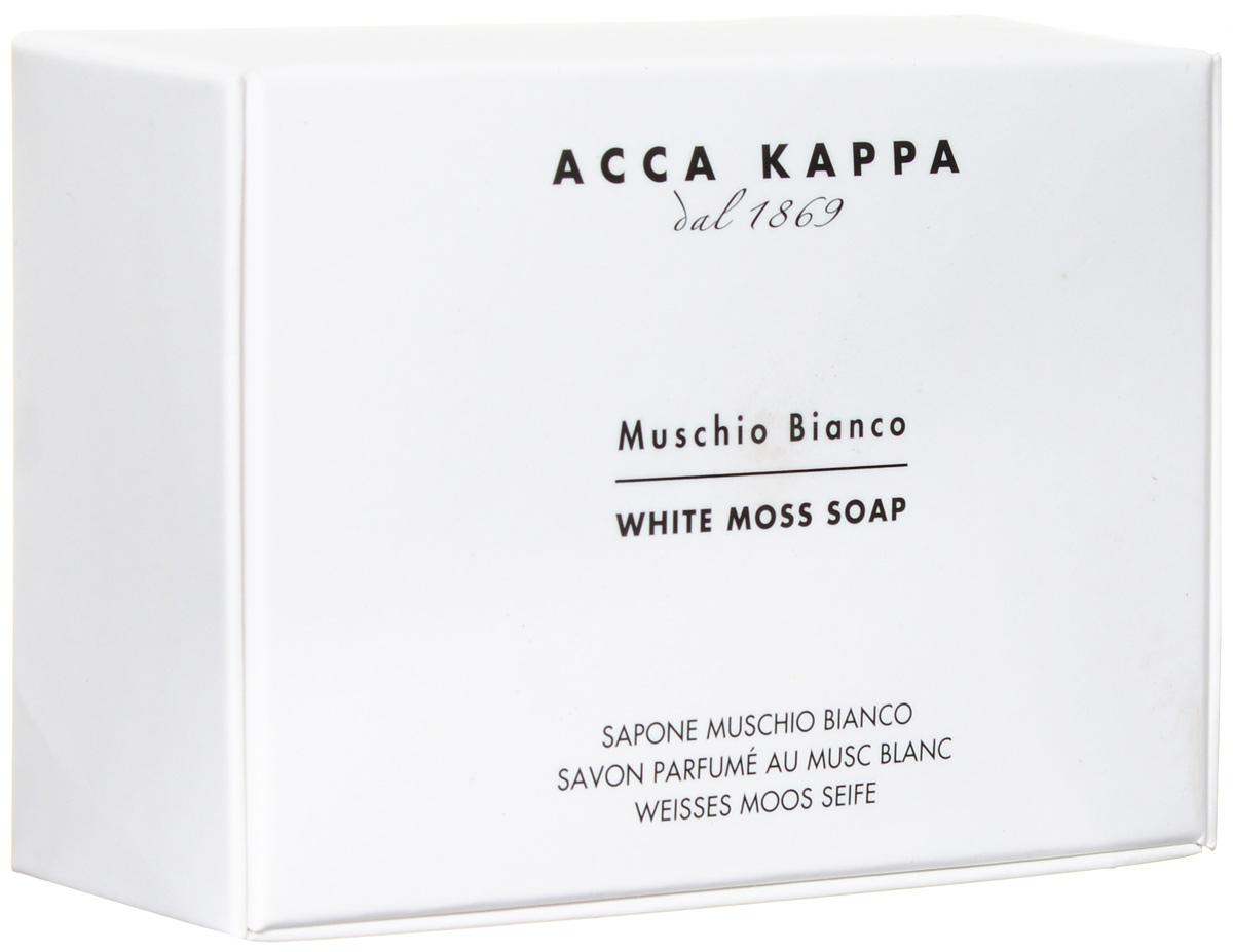 Растительное мыло Acca Kappa