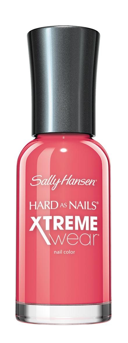 Sally Hansen Xtreme Wear Лак для ногтей тон 405,66 coral reef,11,8 мл28032022Разные оттенки стойкого маникюра! Ингредиенты для прочности ногтей, великолепный блеск и цвет лака!Выбирайте оттенок исходя из настроения, повода и типа внешностиНаносить на очищенные от лака сухие ногти.