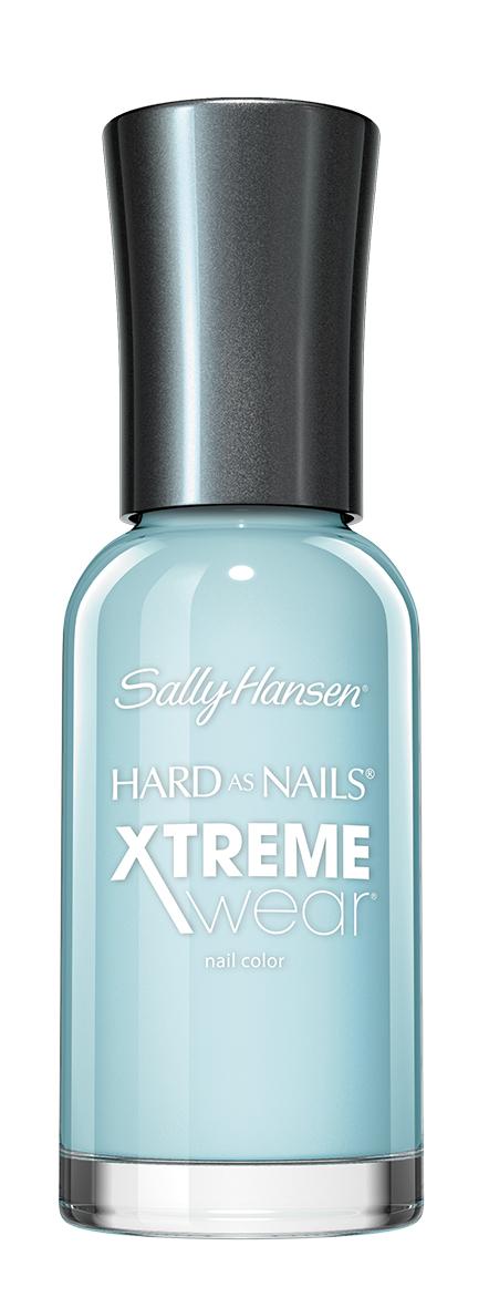 Sally Hansen Xtreme Wear Лак для ногтей тон 481,81 breezy blue,11,8 мл1301210Разные оттенки стойкого маникюра! Ингредиенты для прочности ногтей, великолепный блеск и цвет лака!Выбирайте оттенок исходя из настроения, повода и типа внешностиНаносить на очищенные от лака сухие ногти.