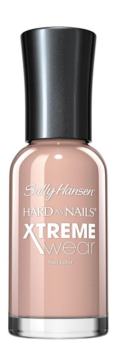 Sally Hansen Xtreme Wear Лак для ногтей тон 105,11,8 мл1092018Разные оттенки стойкого маникюра! Ингредиенты для прочности ногтей, великолепный блеск и цвет лака!Выбирайте оттенок исходя из настроения, повода и типа внешностиНаносить на очищенные от лака сухие ногти.