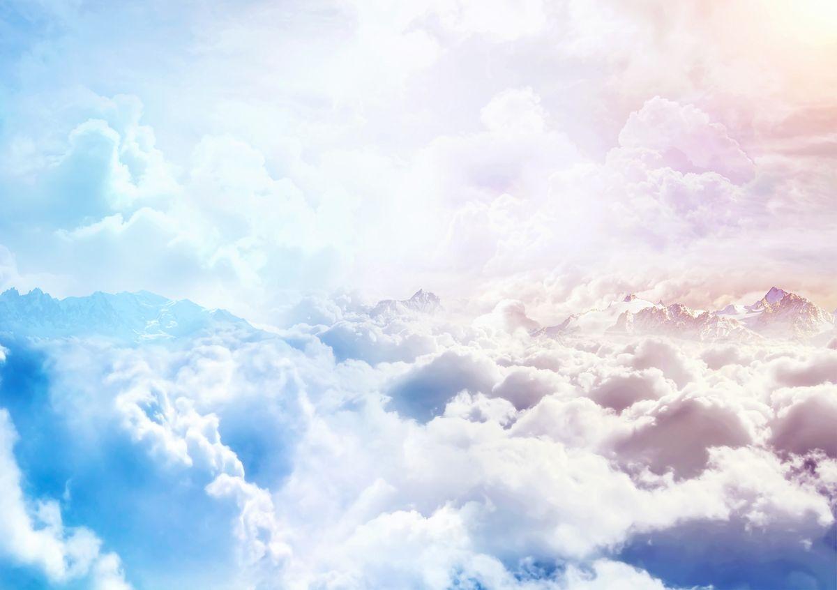 Фотообои Decoretto Над облаками, 360 х 254 см12723Фотообои Decoretto Над облаками позволят создать неповторимый облик помещения, в котором они размещены. Фотообои наносятся на стены тем же способом, что и обычные обои. Благодаря превосходной печати и высококачественной флизелиновой основе такие обои будут радовать вас долгое время. Фотообои снова вошли в нашу жизнь, став модным направлением декорирования интерьера. Выбрав правильную фактуру и сюжет изображения можно добиться невероятного эффекта живого присутствия.