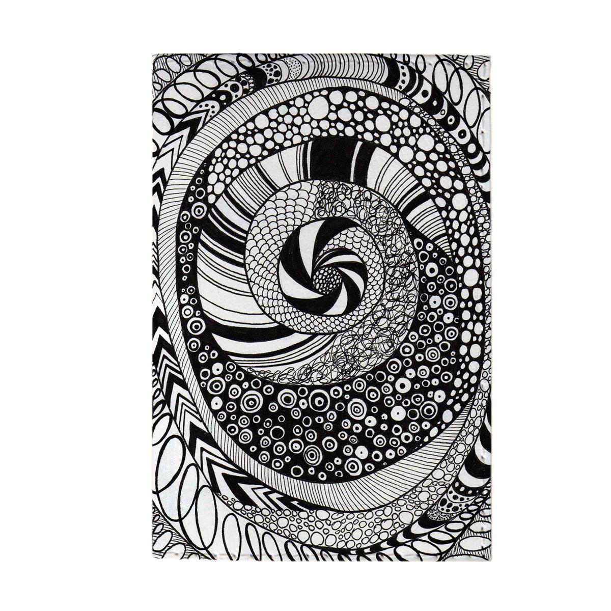 Обложка для паспорта Mitya Veselkov Дудлинг, цвет: черный, белый. OZAM401OP-10 узорОбложка для паспорта Mitya Veselkov Дудлинг не только поможет сохранить внешний вид ваших документов и защитить их от повреждений, но и станет стильным аксессуаром, идеально подходящим вашему образу.Она выполнена из поливинилхлорида, внутри имеет два вертикальных кармашка из прозрачного пластика.Такая обложка поможет вам подчеркнуть свою индивидуальность и неповторимость!Обложка для паспорта стильного дизайна может быть достойным и оригинальным подарком.