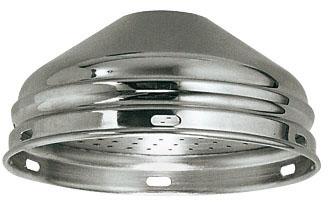 Душ верхний Grohe Relexa Plus, 1 режим, диаметр 85 мм28404000Верхний душ Grohe Relexa Plus, выполненный из латуни, воплощает в себе стильную простоту и комфорт виспользовании. Внутренняя конструкция изделия обеспечивает достаточный напор струи даже при низком давлении воды в системе водопровода. Резьбовое соединение: 1/2.