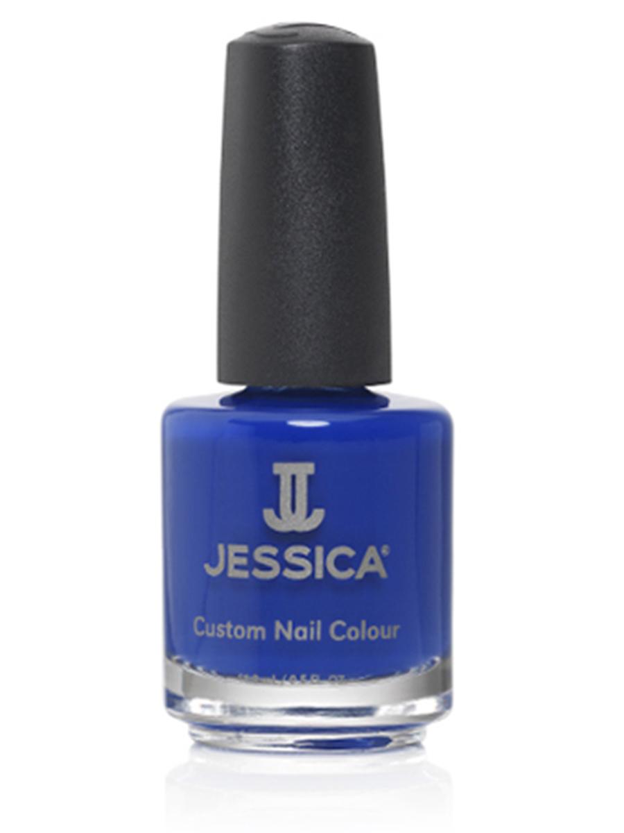 Jessica Лак для ногтей №930 Blue Skies 14,8 млSC-FM20104Лаки JESSICA содержат витамин A, обеспечивают дополнительную защиту ногтей и усиливают терапевтическое воздействие базовых средств и средств-корректоров. 7 Free!