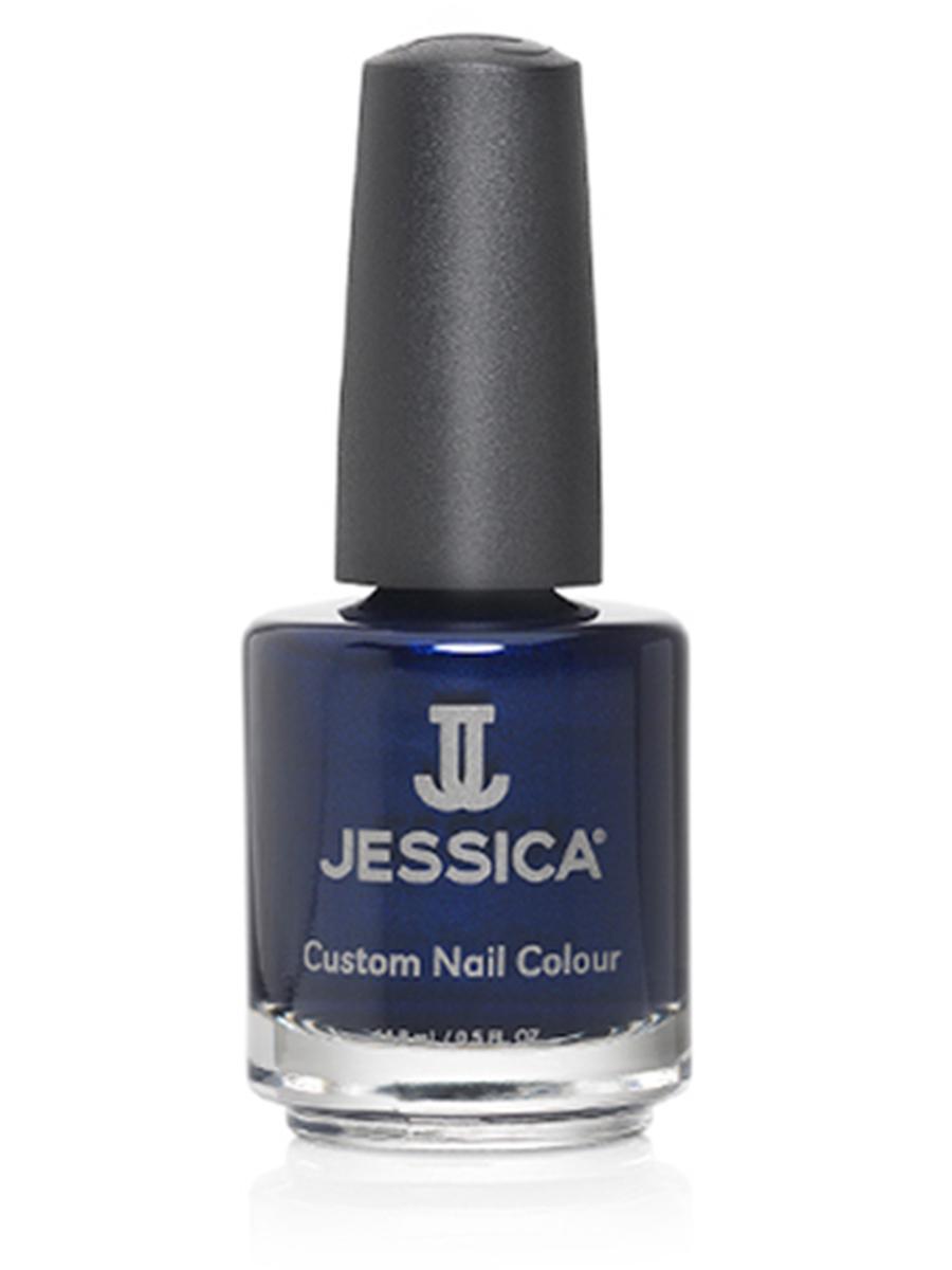 Jessica Лак для ногтей №929 Blue Moon 14,8 мл5010777142037Лаки JESSICA содержат витамин A, обеспечивают дополнительную защиту ногтей и усиливают терапевтическое воздействие базовых средств и средств-корректоров. 7 Free!